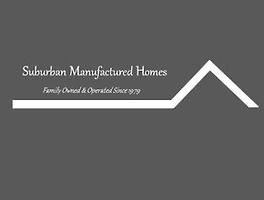 Suburban Manufactured Homes Logo
