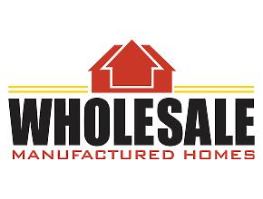 Wholesale Mobile Homes Kingston logo