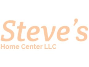 Steve's Home Center Logo