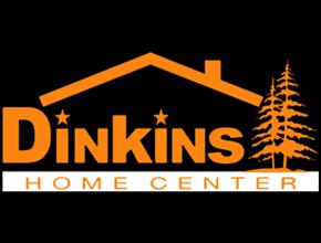 Dinkins Home Center logo