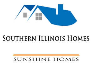 Southern Illinois Homes Logo