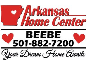 Arkansas Home Center Beebe Logo