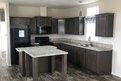 Cedar Canyon LS 2078 Kitchen