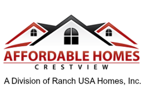 Affordable Homes of Crestview Logo