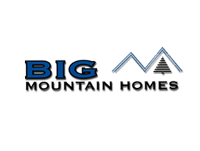 Big Mountain Homes Arnegard - Arnegard, ND Logo