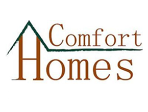 Comfort Homes of Athens Logo
