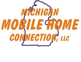 Michigan Mobile Home Connection Logo