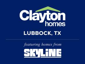 Clayton Homes of Lubbock Logo