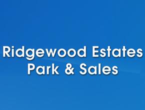 Ridgewood Mobile Home Sales Logo