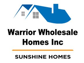 Warrior Wholesale Homes Inc Logo