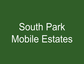 South Park Mobile Estates Logo
