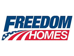 Freedom Homes of Alexander Logo