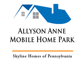 Allyson Anne Mobile Home Park Logo