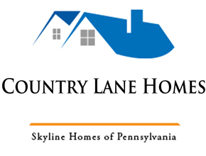 Country Lane Homes Logo