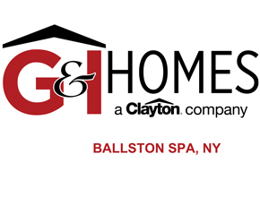 G & I Homes of Ballston Spa Logo
