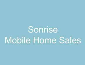 Sonrise Mobile Home Sales Logo