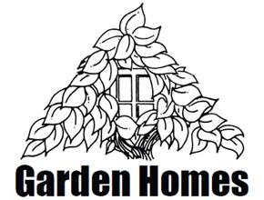 Garden Homes - Stamford Logo