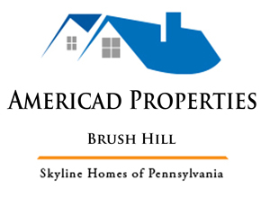 Americad Properties - Brush Hill Logo