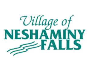 Village of Neshaminy Falls Logo
