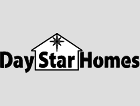 Day Star Homes Logo