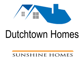 Dutchtown Homes - Otwell, IN Logo