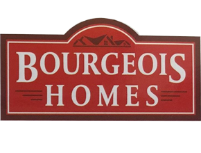 Bourgeois Homes logo