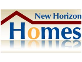 New Horizon Homes Logo