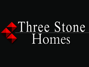 Three Stone Homes - Rogersville, MO Logo