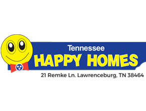 Tennessee Happy Homes - Lawrenceburg, TN