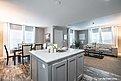 Palm Harbor The Secret Cove HD28603C Kitchen