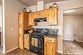 Palm Harbor The Metolius Cabin 28562A Kitchen