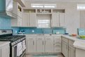 150 Series The Fairborn Kitchen
