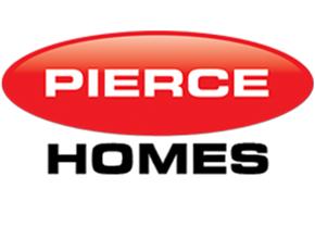 Pierce Homes Logo