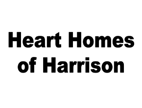 Heart Homes of Harrison - Harrison, AR Logo