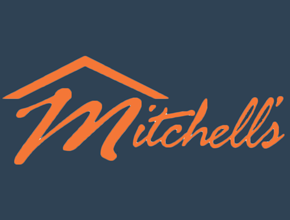 Mitchell's Homes Logo