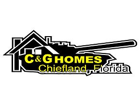 C&G Homes logo