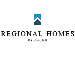 Regional Homes of Hammond Logo