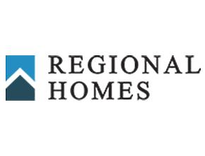 Regional Homes of Saltillo Logo