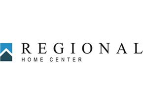 Regional Home Center of Mobile Logo