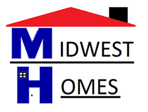 Midwest Homes - Topeka, KS Logo