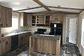 Champion Homes Premier Kitchen
