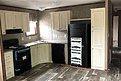 Cottage 7107 Kitchen