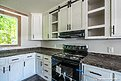 Champion Leesville The Dauphine 025-3260H32005 Kitchen