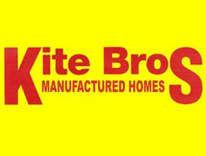 Kite Bros. Manufactured Homes Logo