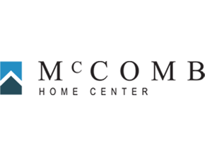 McComb Home Center logo