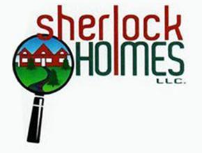 Sherlock Holmes LLC Logo
