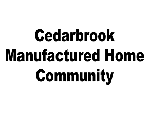 Cedarbrook Manufactured Home Community - Black Diamond, WA
