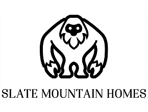 Slate Mountain Homes LLC Logo