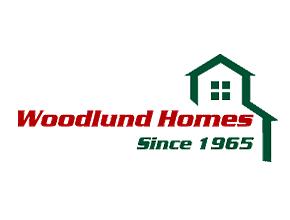 Woodlund Homes Logo