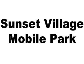 Sunset Village Mobile Park - Salem, OR